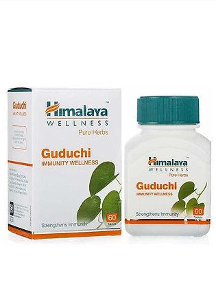 Himalaya Guduchi ( giloy tab )