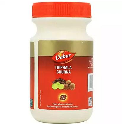 Dabur Triphala churna (500gm pack)