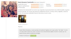 Recensione Maria Giovanna Tumminello