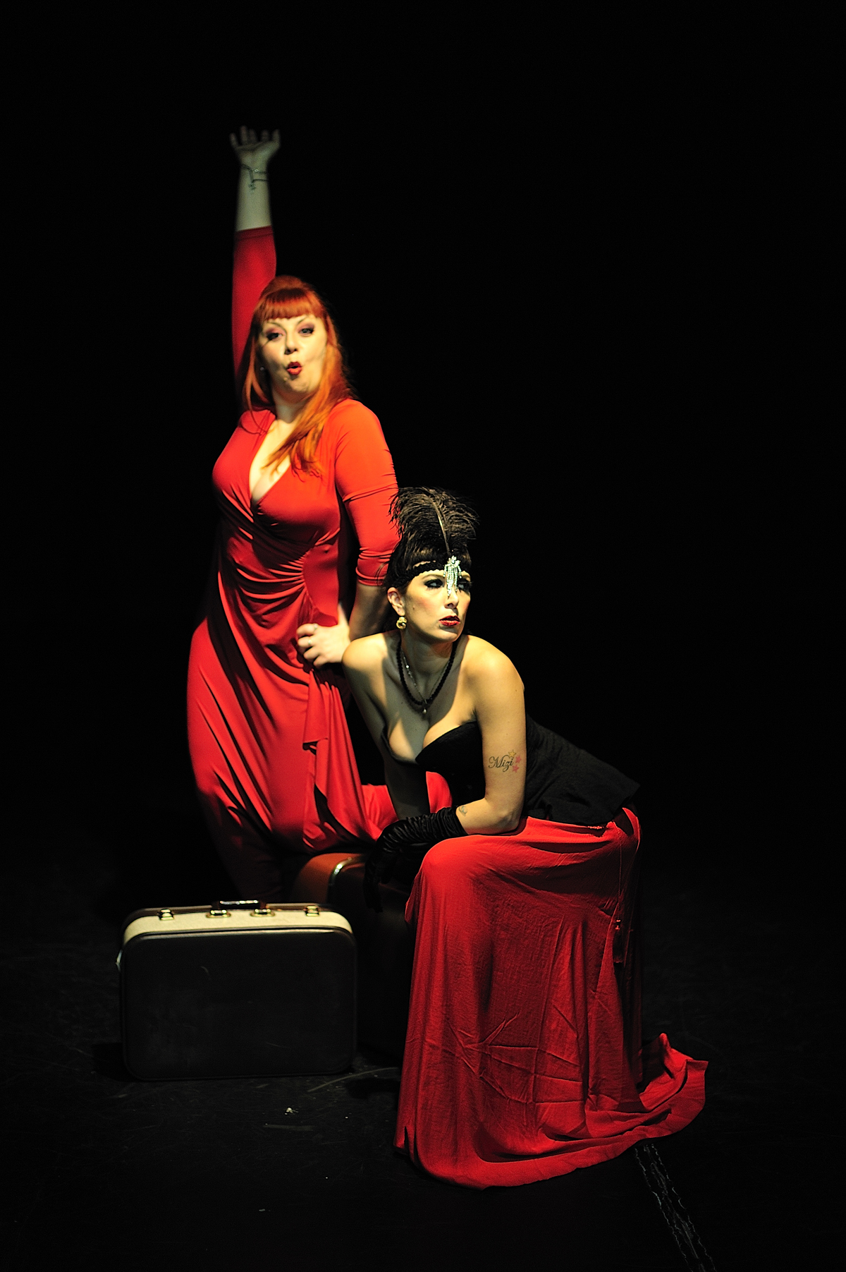 Cabaret Retro' Foll'Epoque