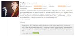Recensione Angelica