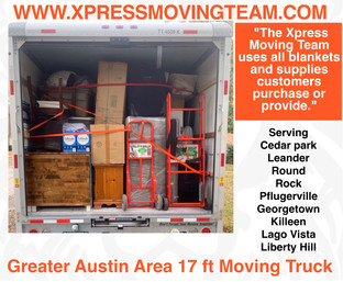 Xpress Moving Team
