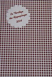 Le florilège des Hippophages 2014 | Caen | AMAVADA