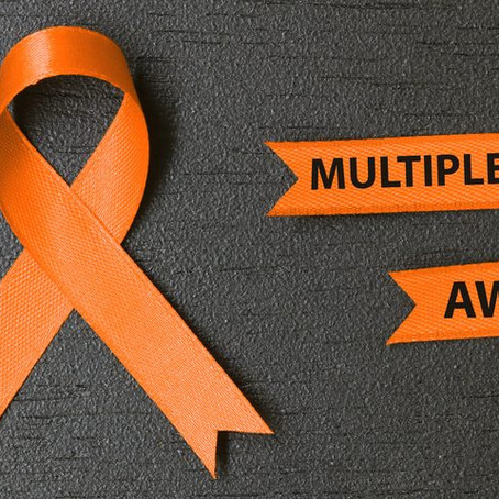Multiple Sclerosis Awareness Month: The Illness with many faces.