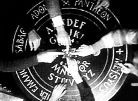Divination: The Ouija