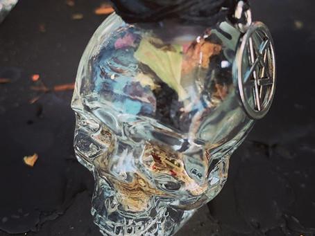 Necromancy and Samhain