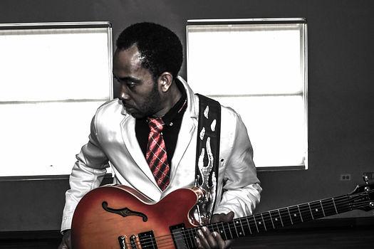 Jamaican Guitarist Robert Dubwise Browne Contact Email