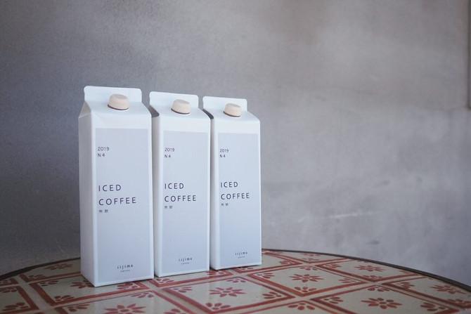 リキッドコーヒー NO.4