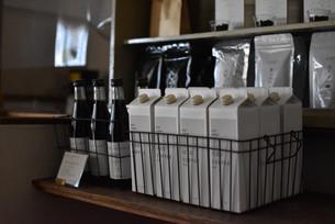 【今季最終入荷】 オリジナルアイスコーヒーリキッド店頭販売開始致しました