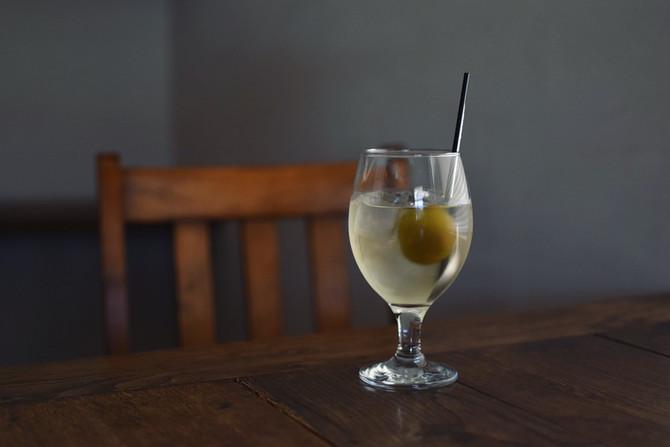 【本日スタート】 自家製梅酢ジュース (テイクアウト可)