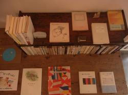 2014.6.2 小さな図書館