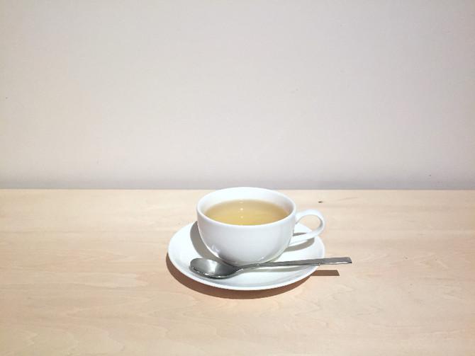 Herbal tea Lemon grass & Mint