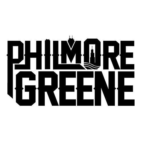 Philmore Greene Logo Tee