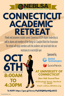 Connecticut Academic Retreat