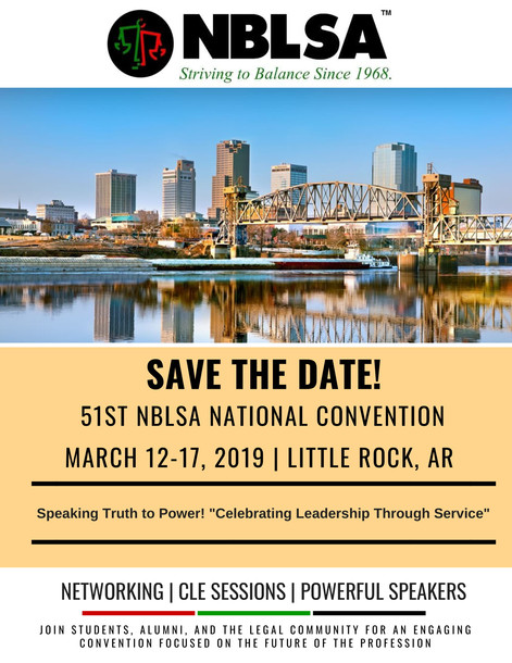 NBLSA 51st National Convention