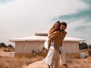 Hotel Review - Kanak, Jaisalmer