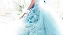 Pastel Wedding | תכלת שמיים מרגיע