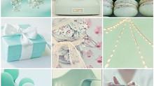 Pastel Wedding | ירוק מנטה מרענן