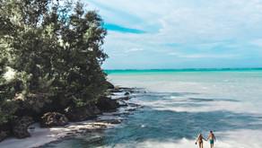 Zanzibar - when, where, what?