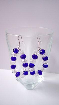 Blue & Clear