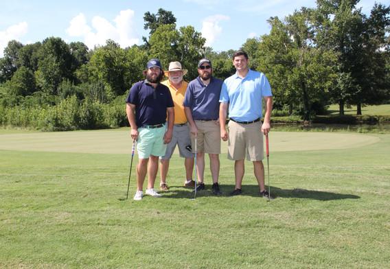 Rotary Golf Classic 2018
