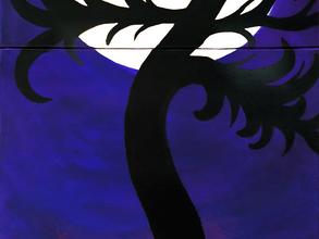 Shadow Self Dreamscape