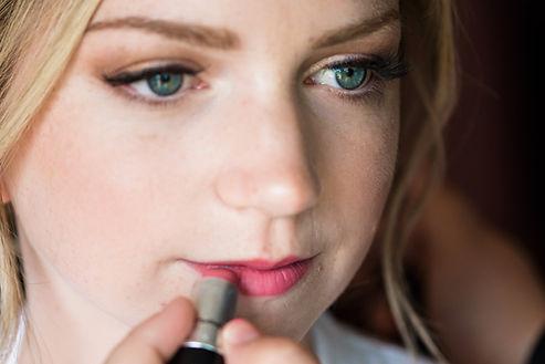 Wedding Makeup - Tara Taylor