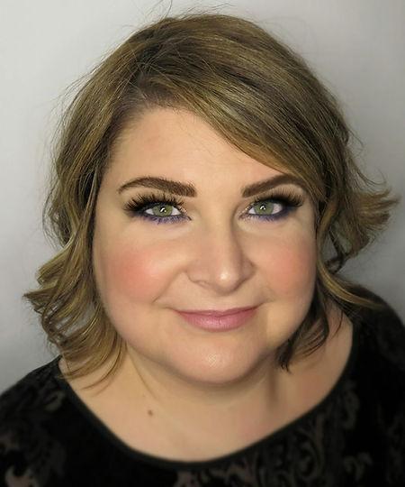 Tara Taylor - PEI Makeup Artist