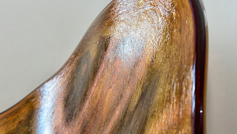 Gold Brown texture