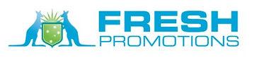 Fresh promotions Logo