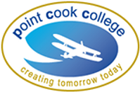 Point Cook College Logo