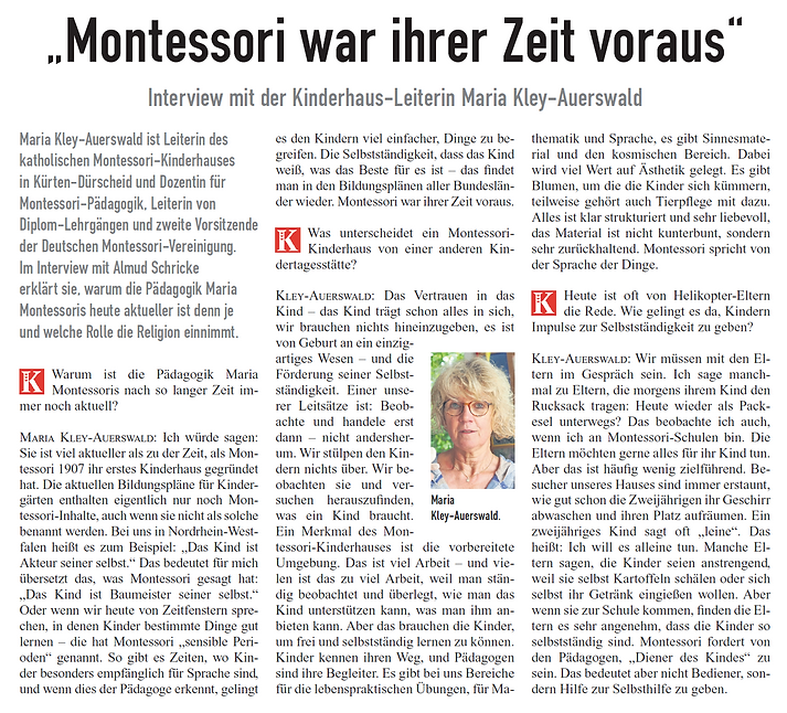 150 Jahre Maria Montessori_Interview_1.P