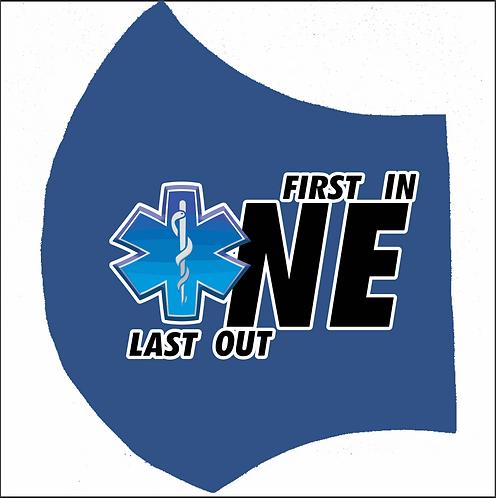 MASK-EMT FirstInLastOut Left