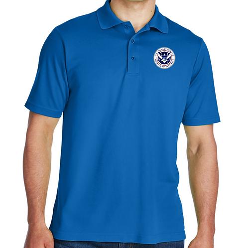 88181 Polo - Homeland Security