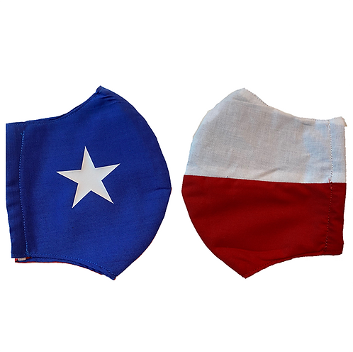 Texas Mask