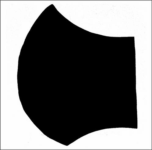 MASK-Plain (More Colors)