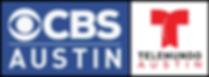 CBS Austin Telemundo Combo Logo.png