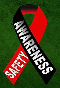DWI Awareness Ribbon Green Backgrd.png