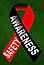 DWI Awareness Ribbon Green Backgrd.png