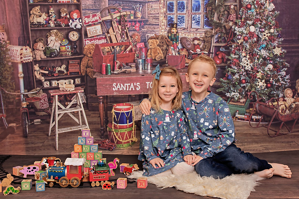 Shop small this Christmas Popsy and Mama