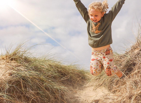 Autumn styling ideas for your little one's Popsy and Mama wardrobe