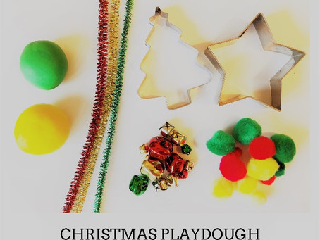 Christmas activities you can do at home