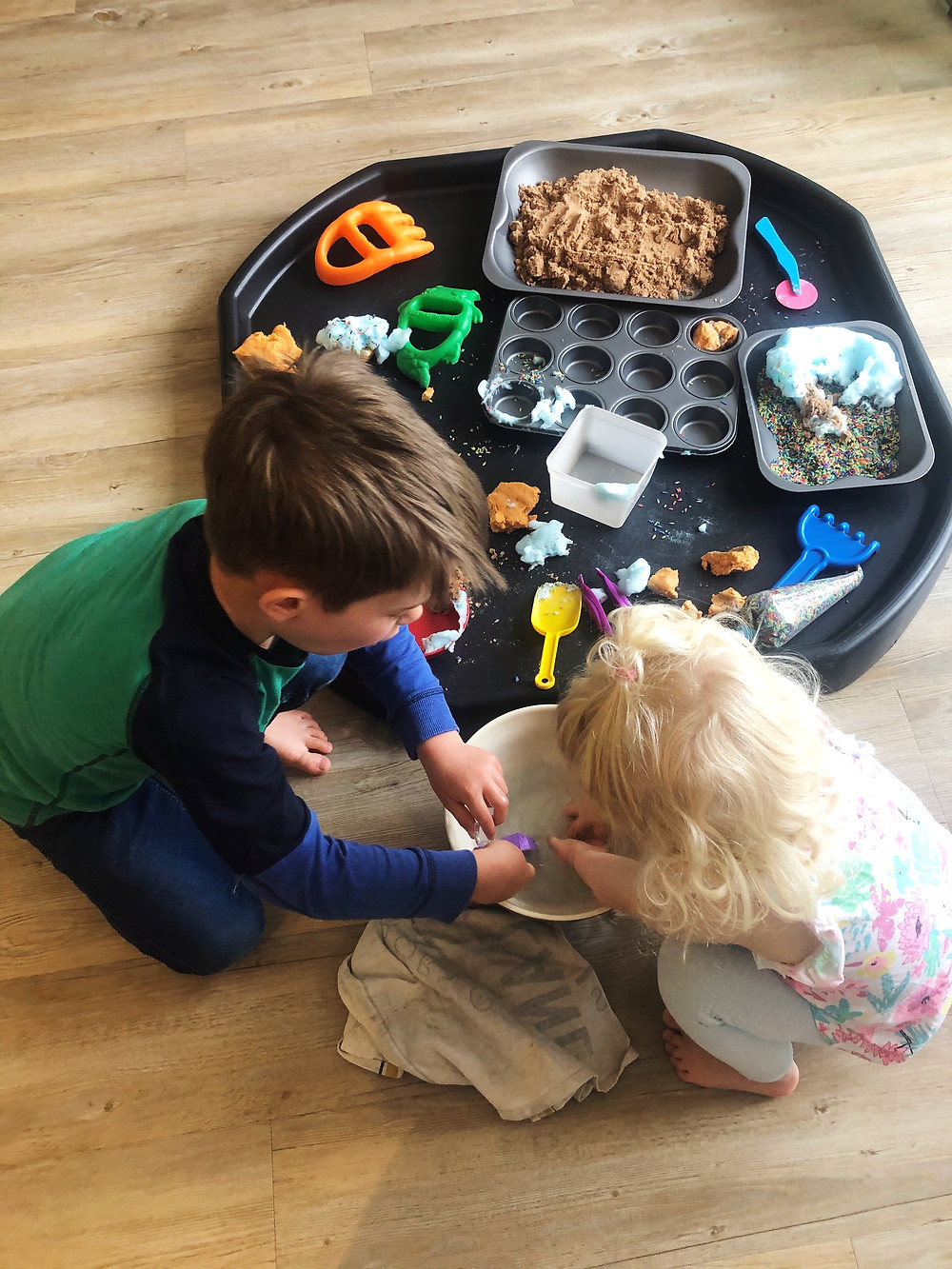 Little Learners Windsor, Maidenhead and Slough