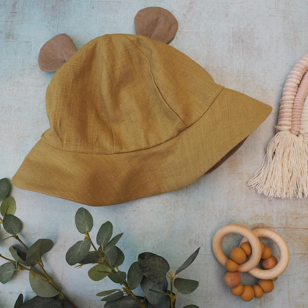 Handmade Sun Hat