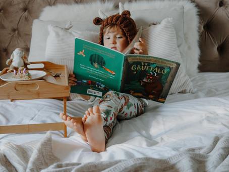 Storybook ideas for children