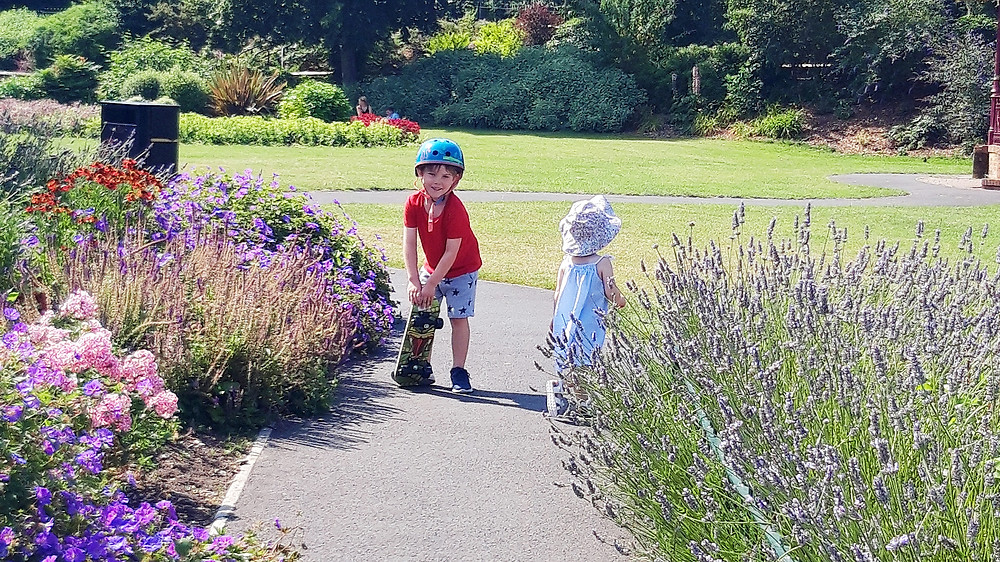 Summer holiday activities for kids