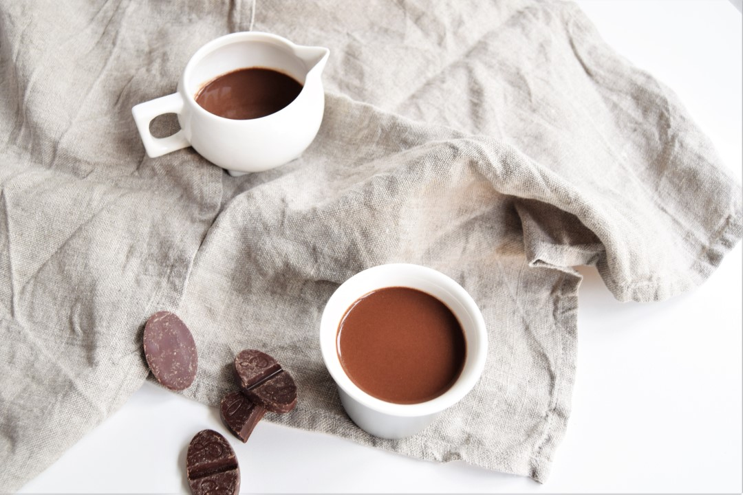 Calm Cocoa by Meredith Whitely