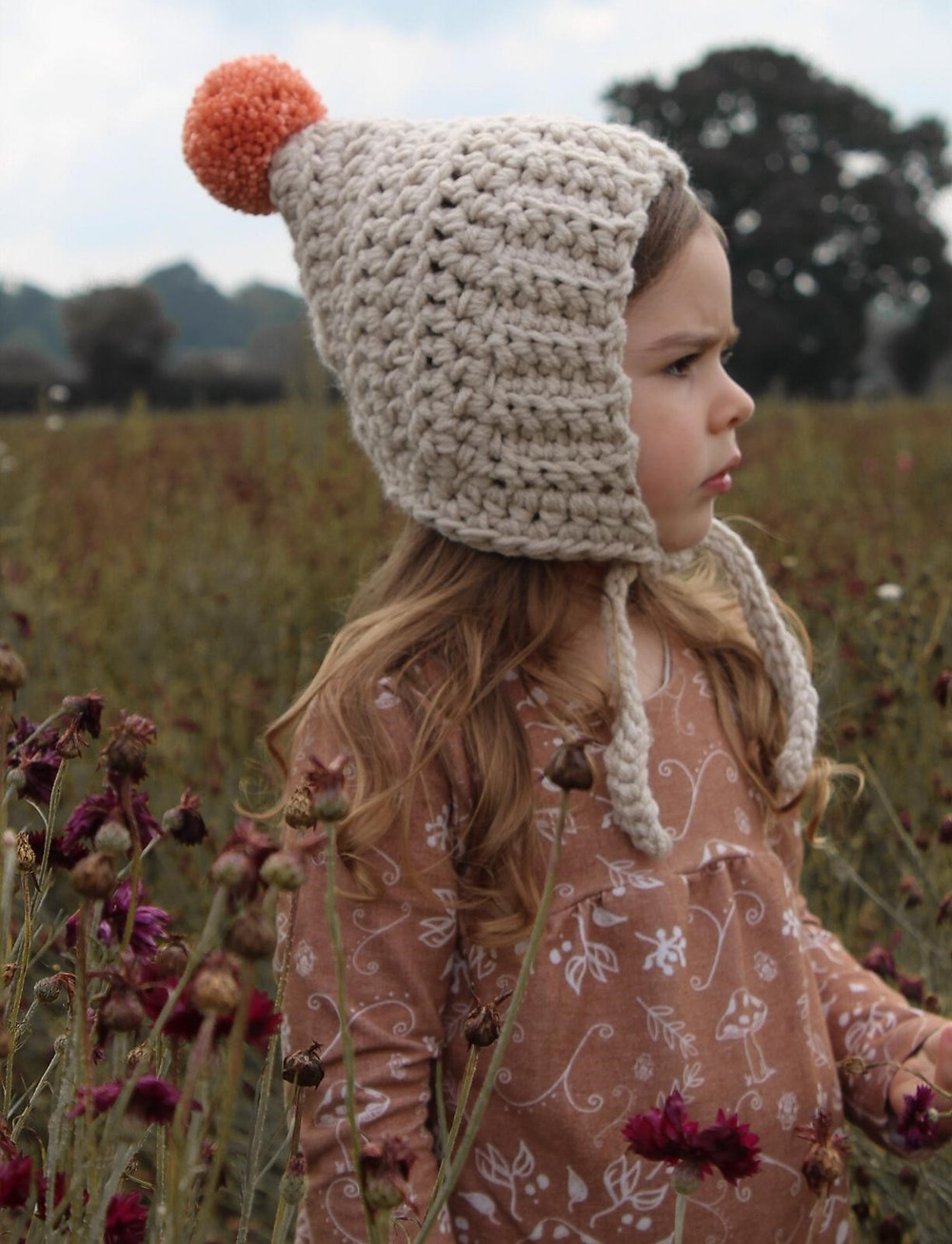 Popsy and Mama Autumn Collection