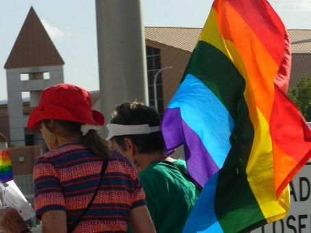 Southern New Mexico Pride Sponsorship