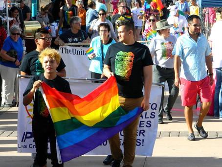 2021 Pride Celebration Vendor Application